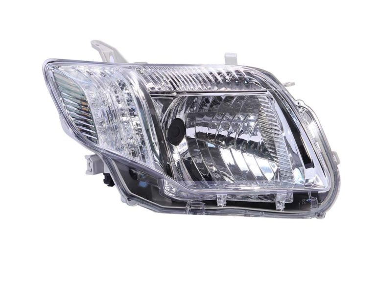 Axio Head Lamp Casp